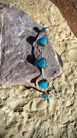 Chaco Canyon All Around My World Choker