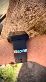 Chaco Canyon Apple Watch Accessory Arrowhead