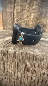 Chaco Canyon Apple Watch Accessory Prickly Cactus Turquoise