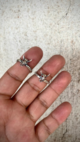 Holy Cow!!! Skull Stackers!!! (High Shined or Old Style)