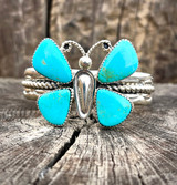 Raymond Delgarito's Butterfly Cuff
