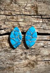 Mermaid Earrings!