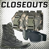 Closeouts Deals