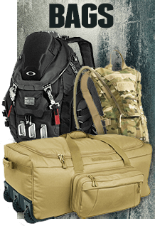 Military Bags