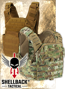 Shellback Tactical