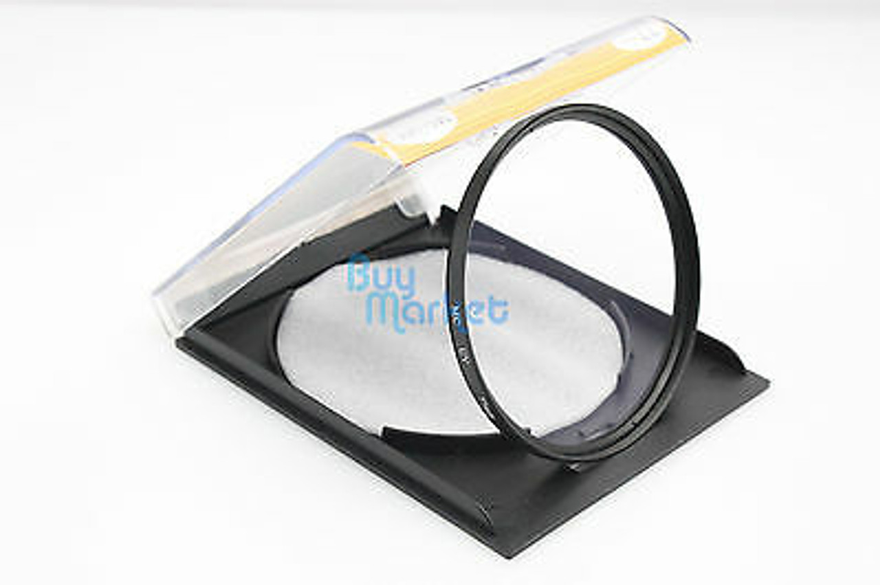 77mm Multi Coated MCUV Lens Filters Protector Photographic for Canon Nikon DSLR Camera