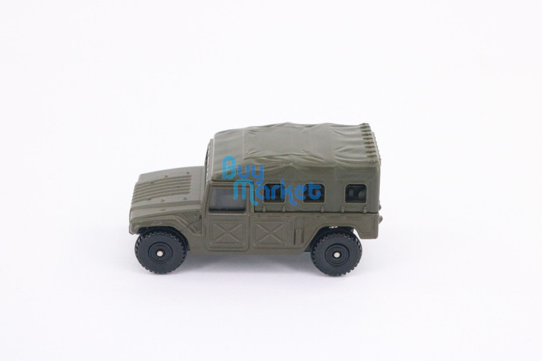 TOMICA #96 JSDF HIGH MOBILITY VEHICLE 1//70 SCALE NEW IN BOX