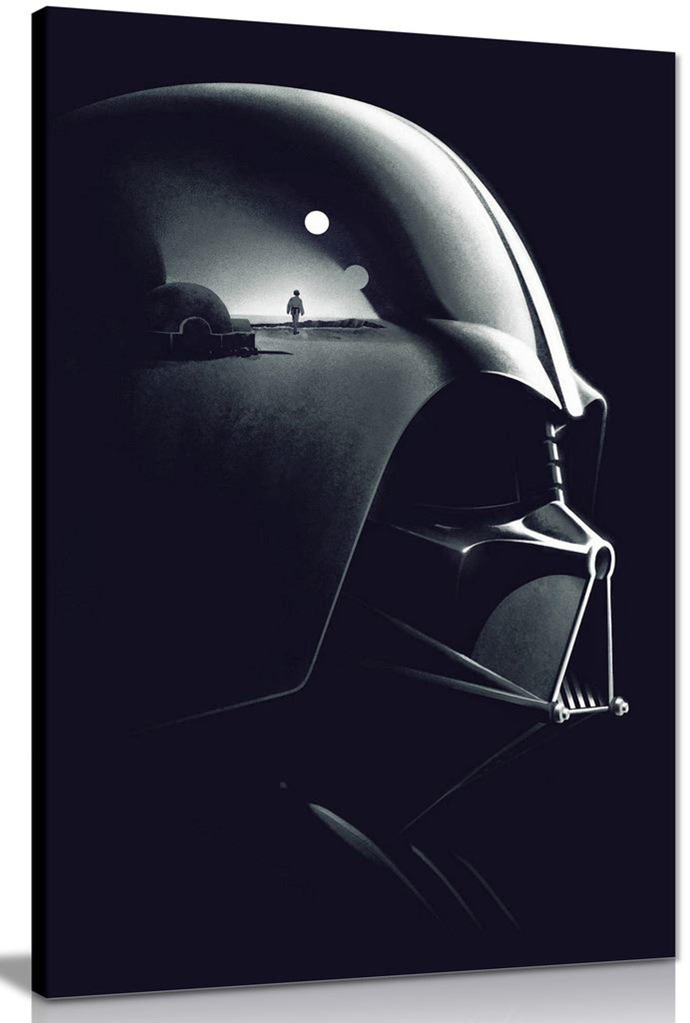 Darth Vader Star Wars Canvas