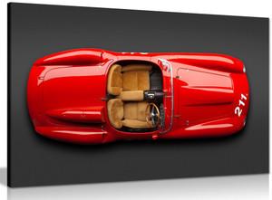 Ferrari 625 Spider Canvas