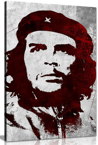 Che Guevara Canvas