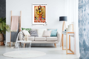 Bruce Lee Pictures Enter The Dragon Poster Canvas