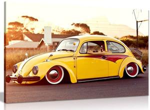 Classic Volkswagen Vw Beetle