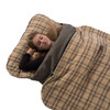 0°F Reg. Z Top Sleeping Bag