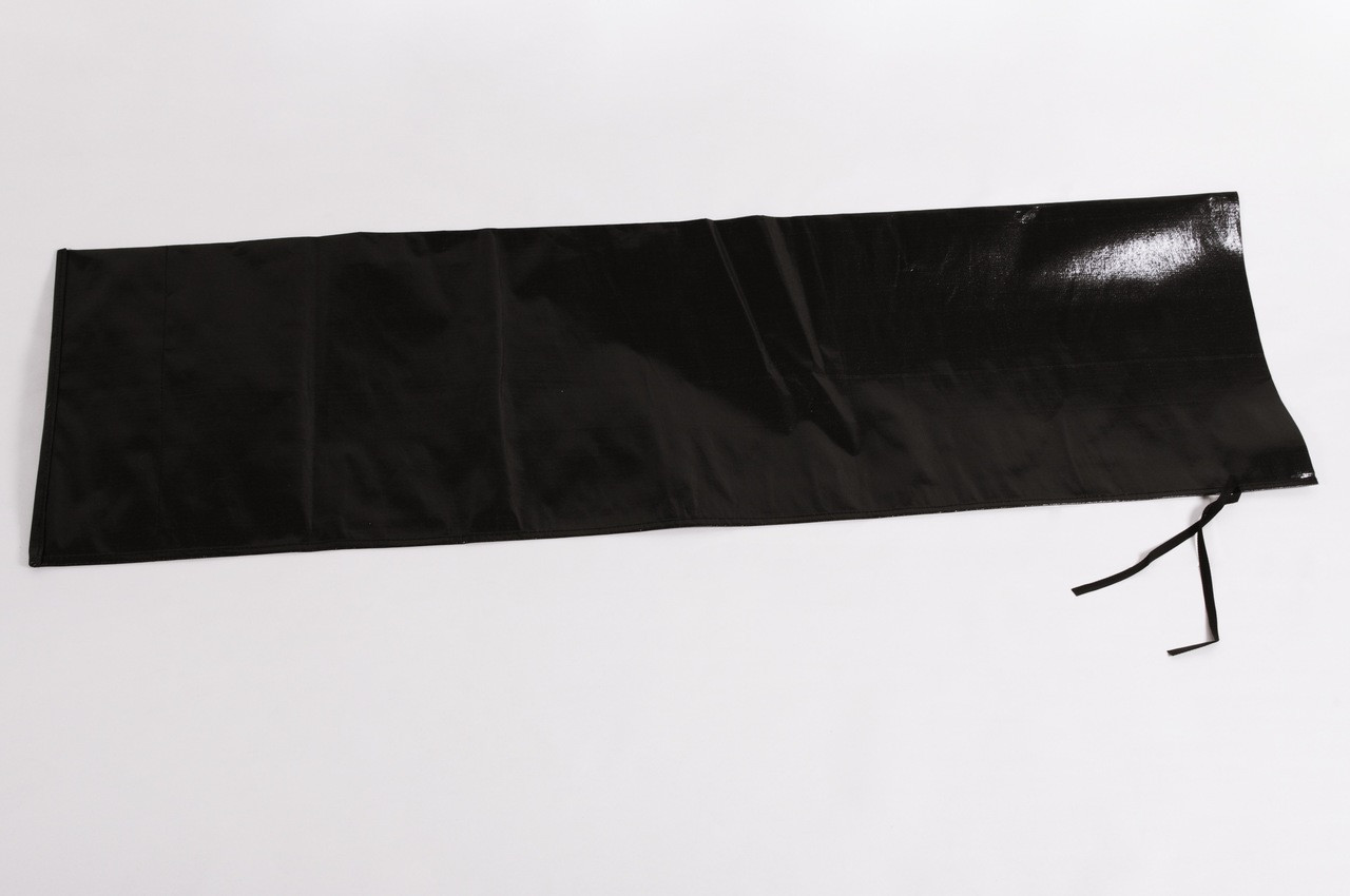 Poly Pole Bag for Full Sized 8 ft Truck Tent