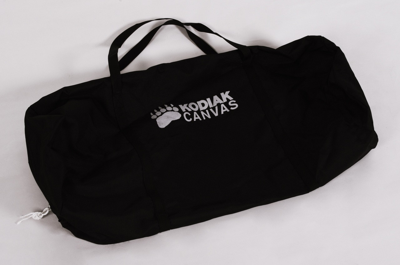 Tent Carry Bag for Truck Tent Full Sized 8ft.