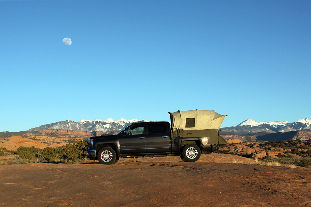 Kodiak Canvas Truck Tent