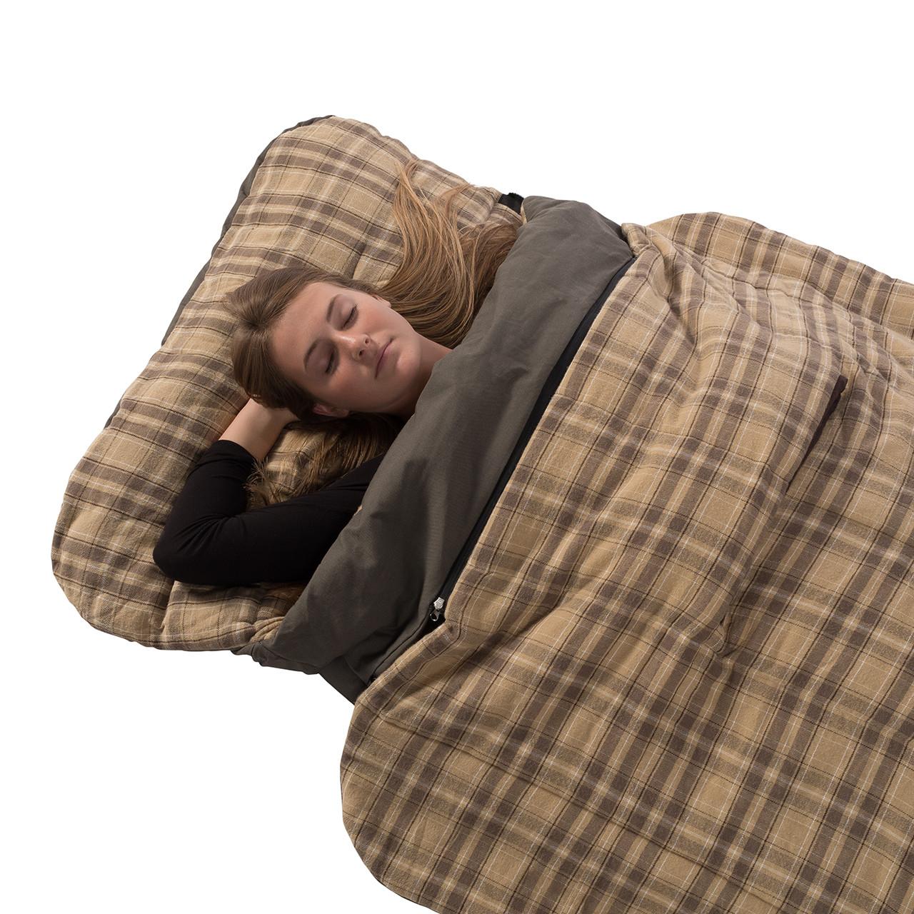 20°F XLT Z Top Sleeping Bag -- Estimated in-stock Oct 1