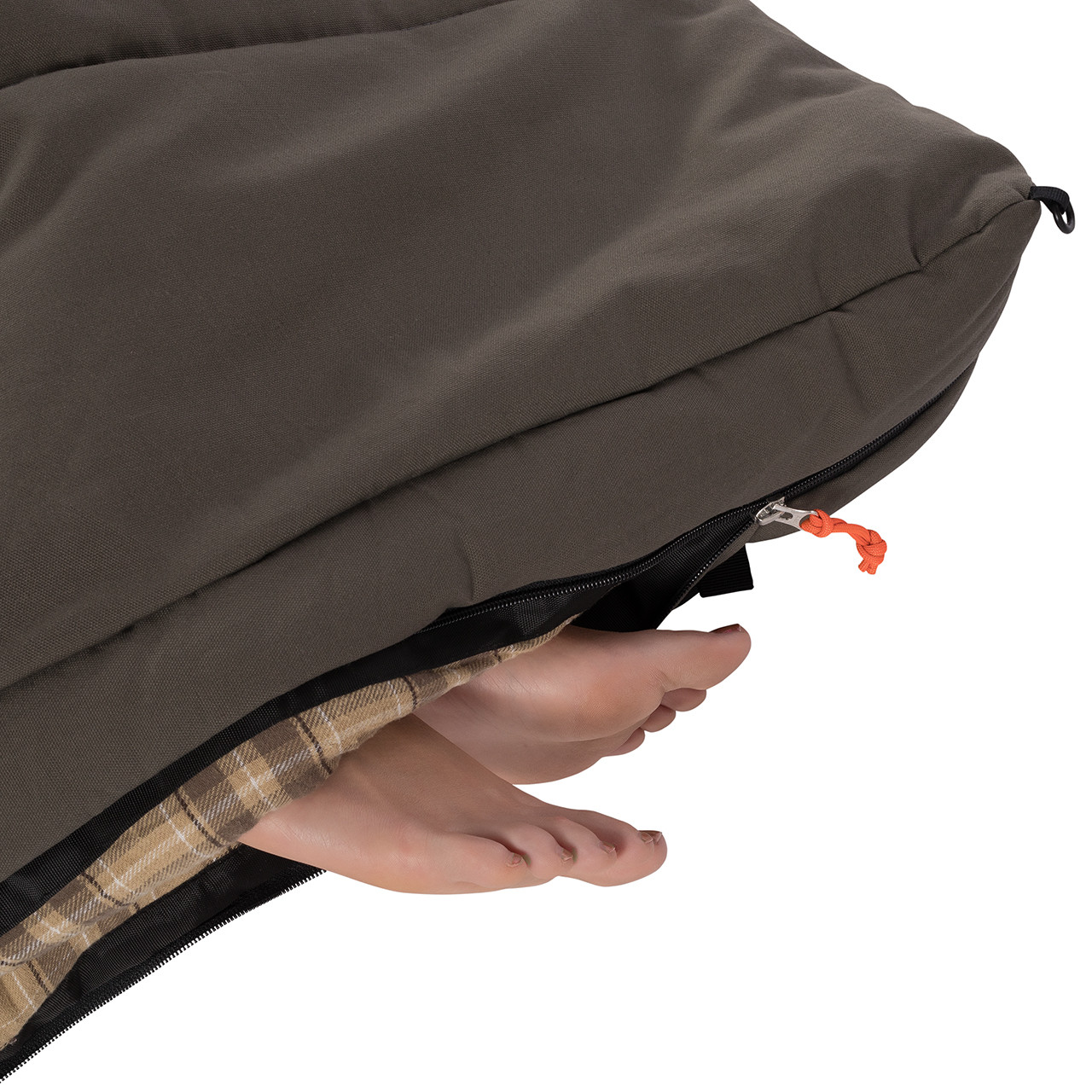20°F Reg. Z Top Sleeping Bag