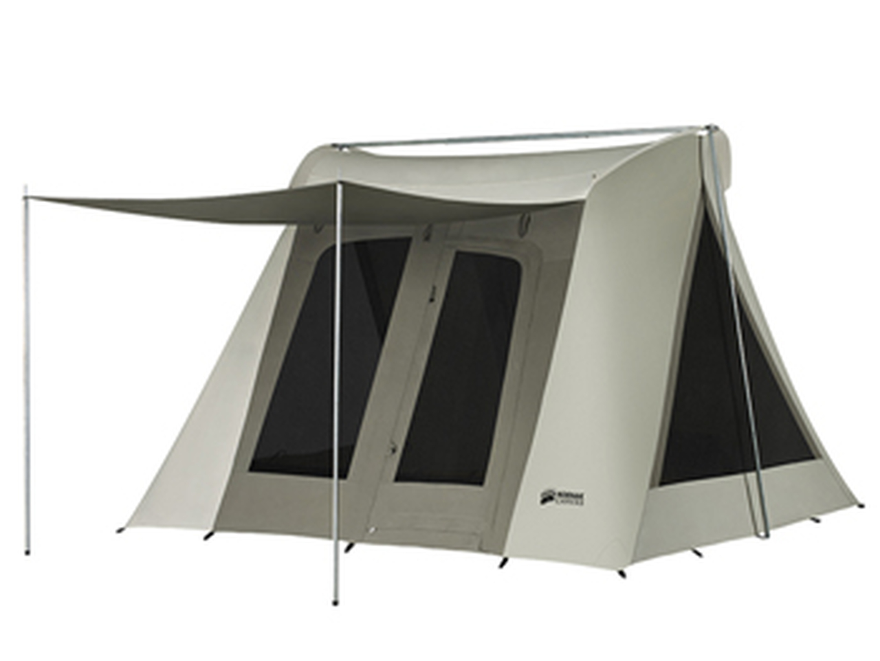 10 x 10 ft. Flex-Bow VX Tent - Estimated Restock Date is June 19th, 2020