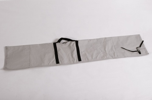 Canvas Pole Bag for 10x10 or 10x14 Flex-Bow Tents.