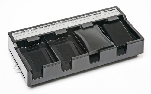 Panasonic WX-Z3040A WXZ3040A Attune Battery Charger - Charges up to Four  WX-B3030/WX-SB100 Batteries
