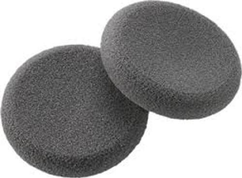 Panasonic Attune EARFOAM Ear Foam Replacement for WX-CH455 and WX-C1027/3027/427/455 (Pack of 25)