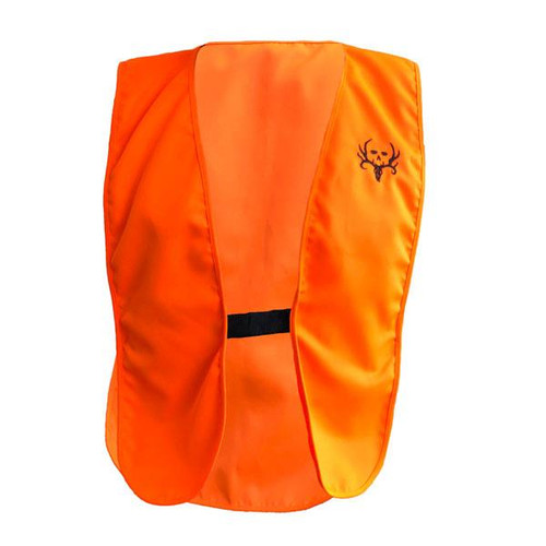 BC Youth Blaze Orange Vest