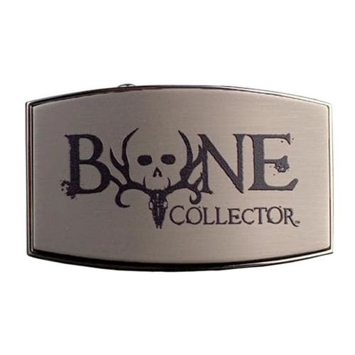 Bone Collector Tactical Buckle