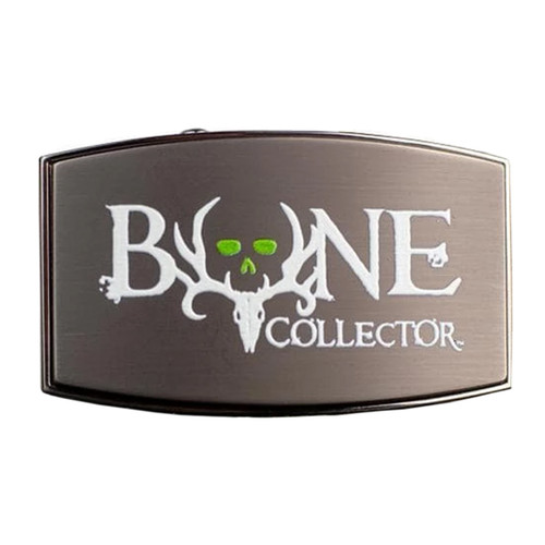 Bone Collector Hunter Buckle
