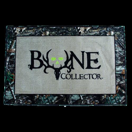 Bone Collector Premium Nylon Construction Rugs