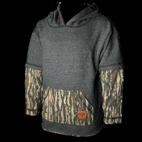 BCRaskulls Fleece Hoodie