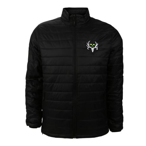Men's BC Black Puffy Jacket