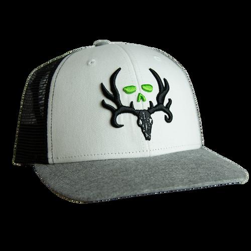 Ballpark Tricolor Trucker Hat