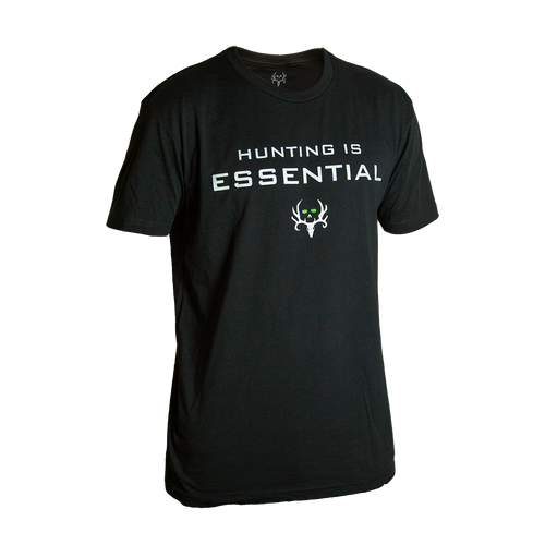 Hunting is Essential Tee