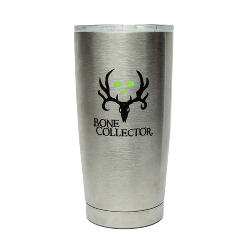 Bone Collector Tumbler Stainless Steel