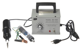 BD-50E Hi-Frequency Generator, with Calibrator Bundle