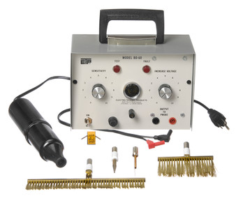 BD-60 Self-Sensing Thin Lining Tester Kit