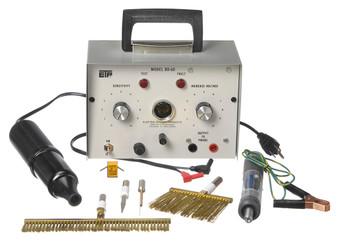 BD-60 Self Sensing Thin Lining Tester Kit with Peak Voltage Calibrator