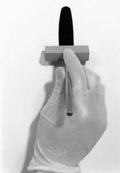 Dyne Testing Applicator