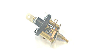 BD-20A Top Mechanical Assembly