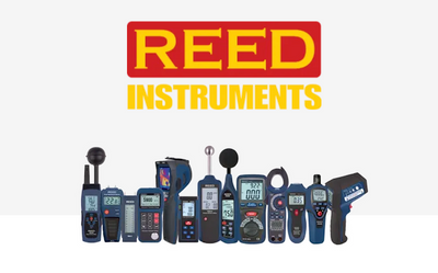 ETP Adds Reed Instruments' Coating Thickness Gauges to Expand Catalog