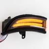 2015+ WRX/STI Sequential Mirror Turn Signal LED W/ DRL