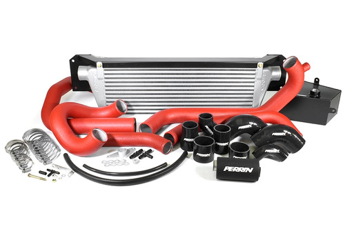 PERRIN Front Mount Intercooler For 2015+ STI