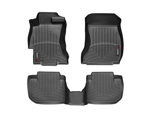 WeatherTech Floor Liner DigitalFit