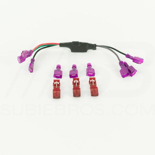 F1 Rear Fog Light DI (Dual Intensity) Controller