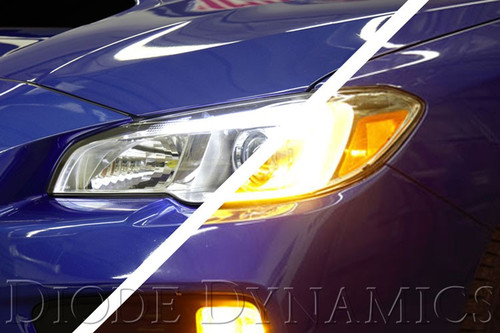 Diode Dynamics 2015+ WRX/STi C-Light Switchback LED Boards