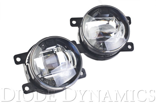 Diode Dynamics LUXEON LED Fog Lamps (Type A)
