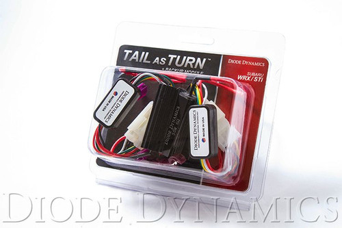 Diode Dynamics 2015-2020 WRX / STi Tail as Turn™ +Backup Module (pair)
