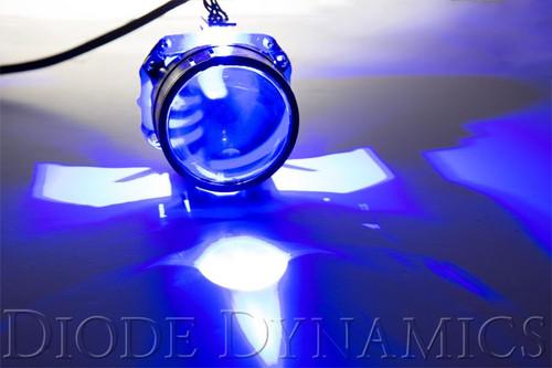 Diode Dynamics Pro-Series Multicolor Demon Eyes (set)