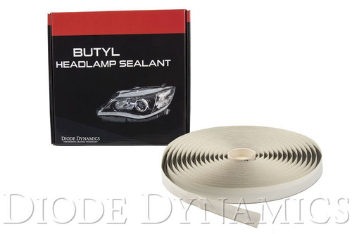 Diode Dynamics Headlight Sealant